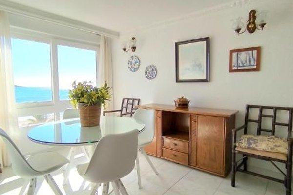 Apartment Turia - 10