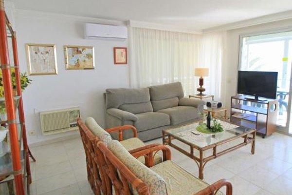 Apartment Turia - 9
