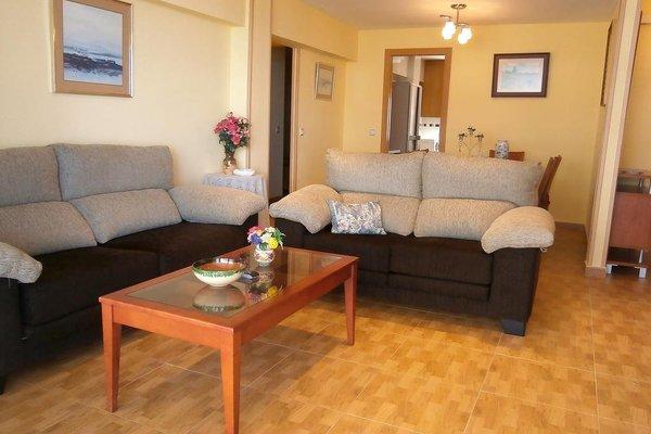 Apartment La Goleta - 3
