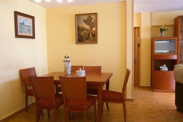 Apartment La Goleta - фото 5