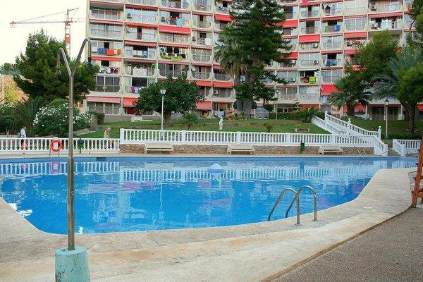 Apartment Playmon Park - 33