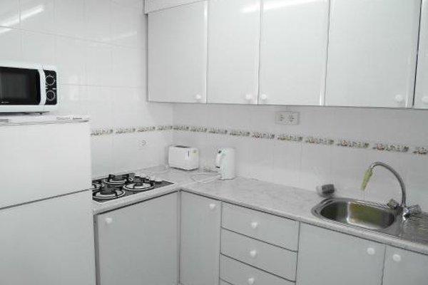 Apartment San Francisco - 10