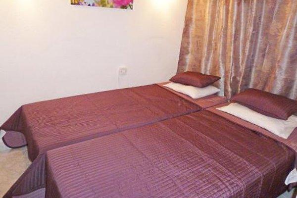 Apartment San Francisco - 11