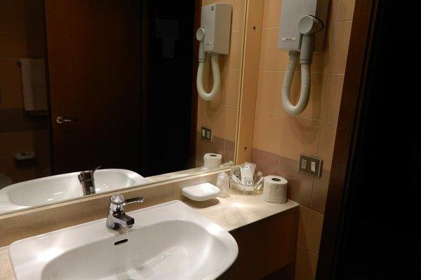 Modo Hotel - фото 8