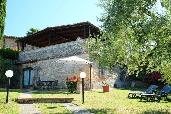Locazione turistica L'Oliviera - 9