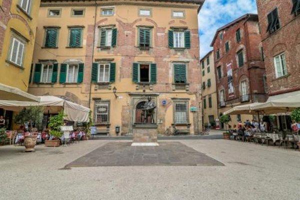 Locazione turistica Palazzo Cittadella - 17