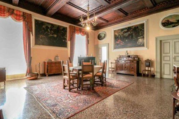 Locazione turistica Palazzo Cittadella - 10