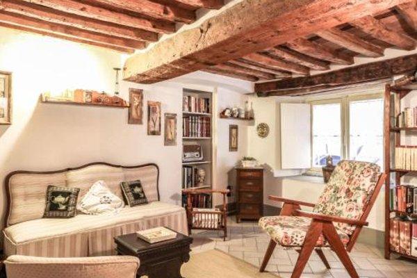 Locazione turistica Palazzo Cittadella - 12