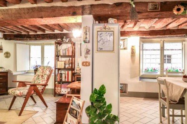 Locazione turistica Palazzo Cittadella - 13