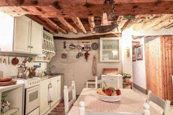 Locazione turistica Palazzo Cittadella - 14
