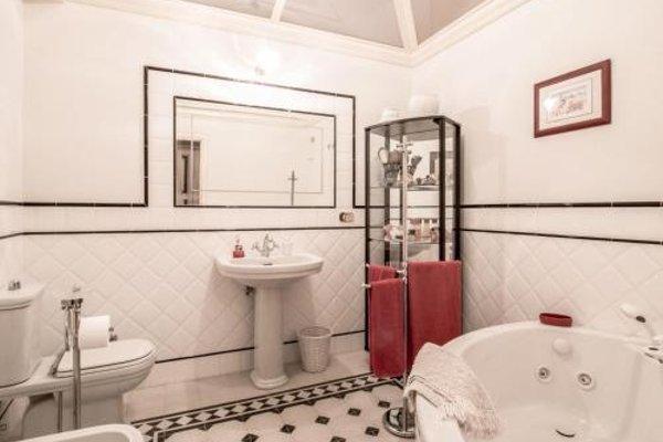 Locazione turistica Palazzo Cittadella - 15