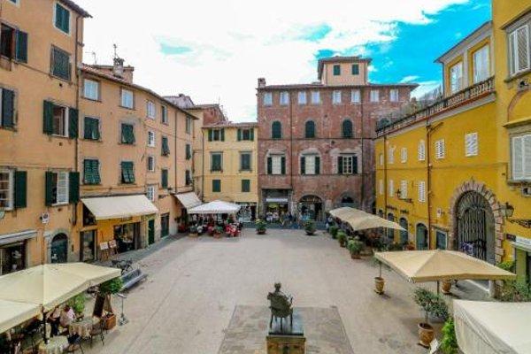 Locazione turistica Palazzo Cittadella - 3