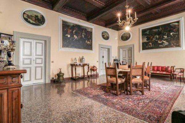 Locazione turistica Palazzo Cittadella - 4