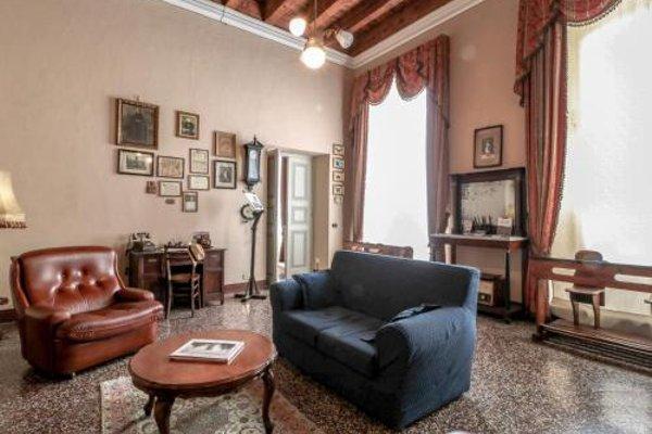 Locazione turistica Palazzo Cittadella - 6