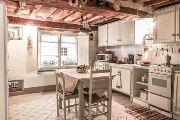 Locazione turistica Palazzo Cittadella - 7