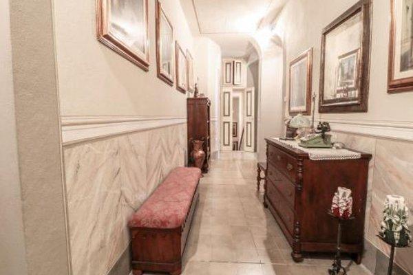 Locazione turistica Palazzo Cittadella - 8