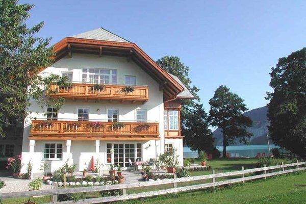 Landhaus Leitner am Wolfgangsee - фото 21