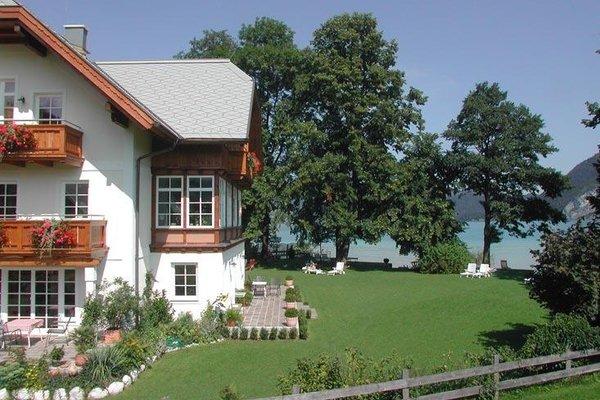 Landhaus Leitner am Wolfgangsee - фото 22
