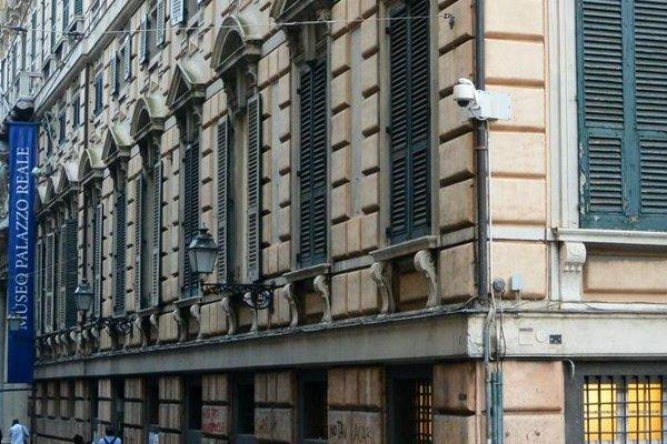 Hotel Chopin - фото 23