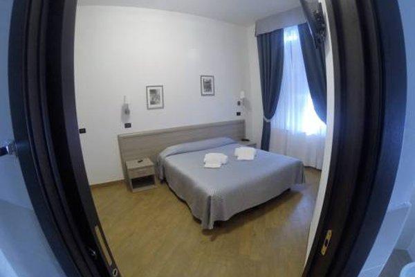 Hotel Chopin - фото 8