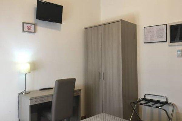 Hotel Chopin - фото 9