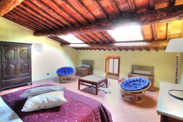 Locazione Turistica Villa La Fiorita - фото 39