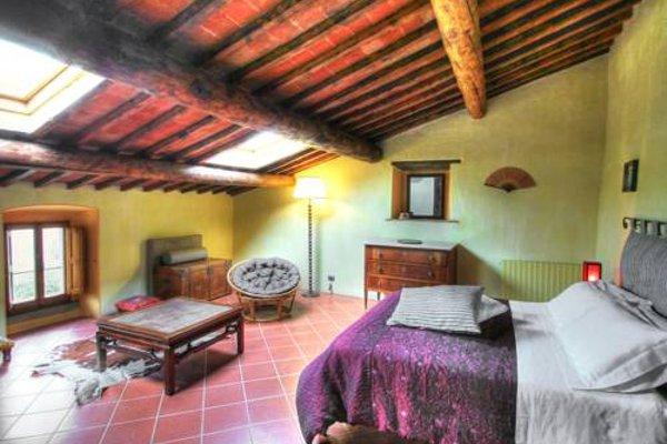Locazione Turistica Villa La Fiorita - фото 11