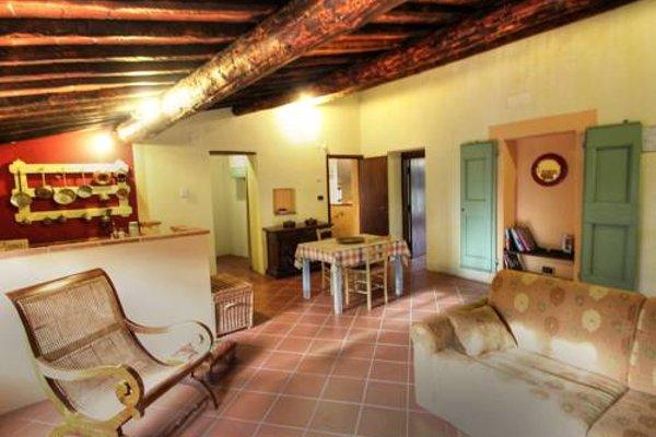 Locazione turistica Villa La Fiorita - 12