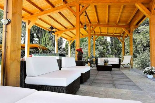 Locazione Turistica Villa La Fiorita - фото 13