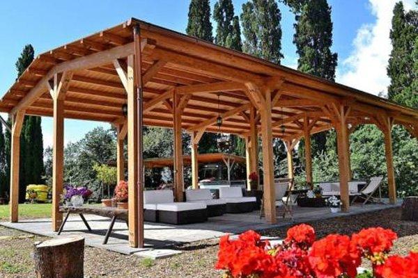 Locazione turistica Villa La Fiorita - 14