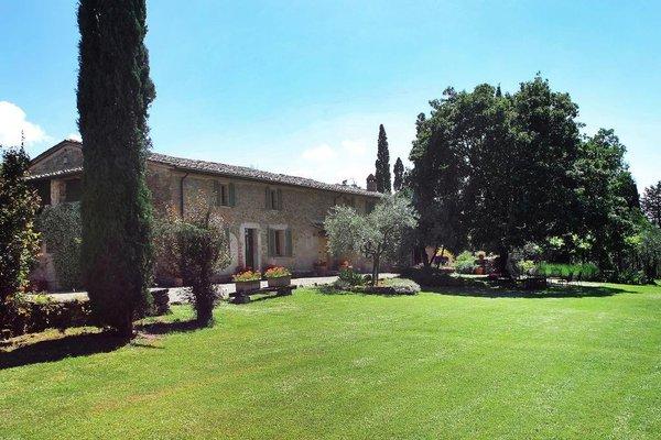 Locazione Turistica Villa La Fiorita - фото 17