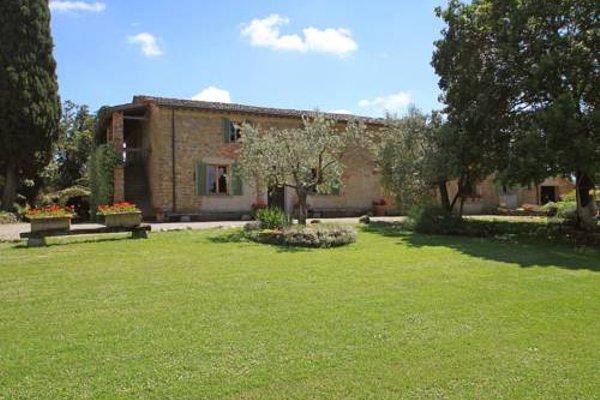 Locazione Turistica Villa La Fiorita - фото 18