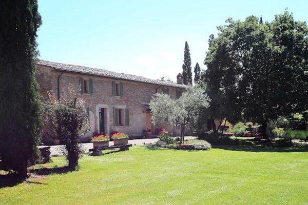 Locazione Turistica Villa La Fiorita - фото 19