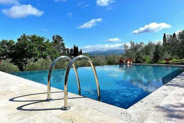 Locazione Turistica Villa La Fiorita - фото 20