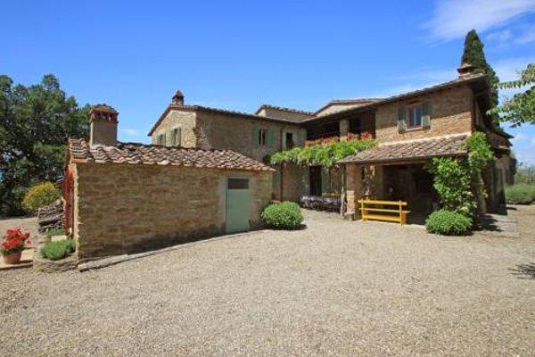 Locazione Turistica Villa La Fiorita - фото 23