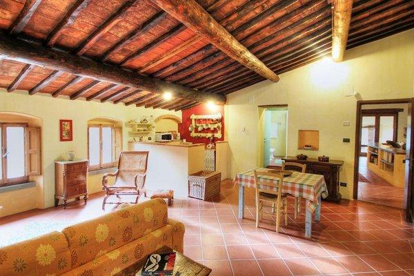 Locazione Turistica Villa La Fiorita - фото 4