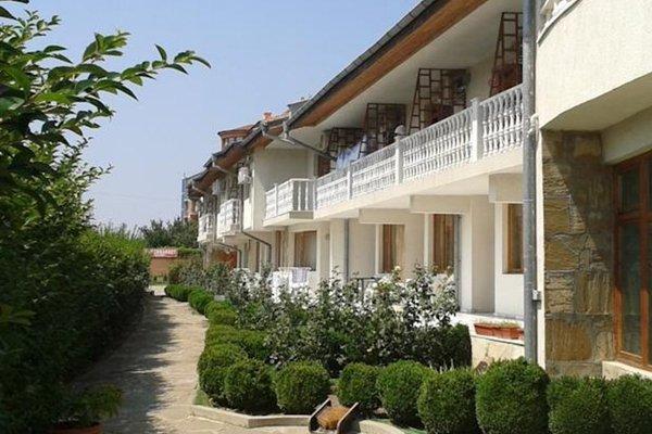 Guest House Lilia - фото 44