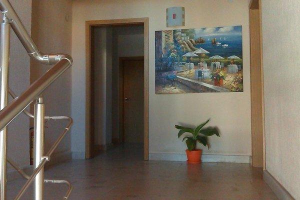 Family Hotel Primo - фото 6