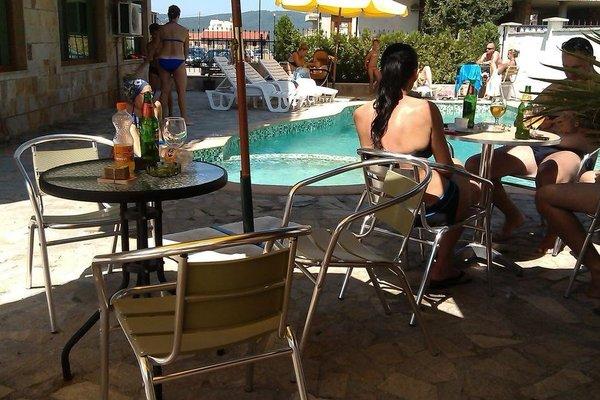 Family Hotel Primo - фото 7