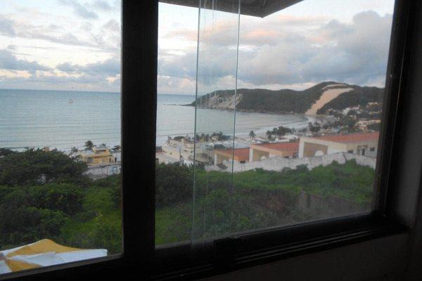 Pousada Varandas da Praia - фото 50