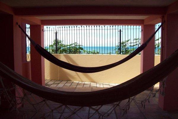 Pousada Varandas da Praia - фото 14