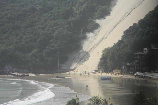 Pousada Varandas da Praia - фото 20