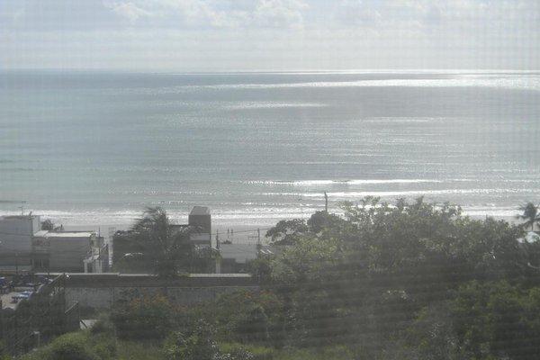 Pousada Varandas da Praia - фото 23