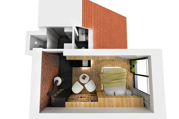 Living Showroom - фото 9