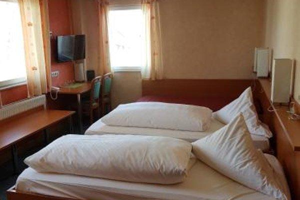 Gastehaus Palmengarten - фото 5