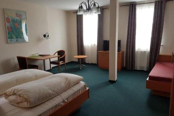 Gastehaus Palmengarten - 6