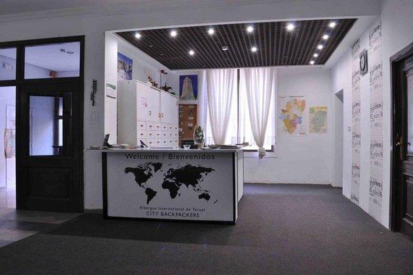 Albergue Internacional de Teruel City Backpackers - фото 16