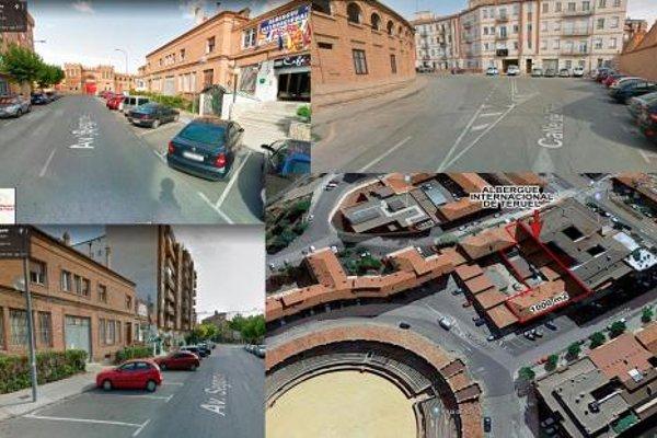 Albergue Internacional de Teruel City Backpackers - фото 22