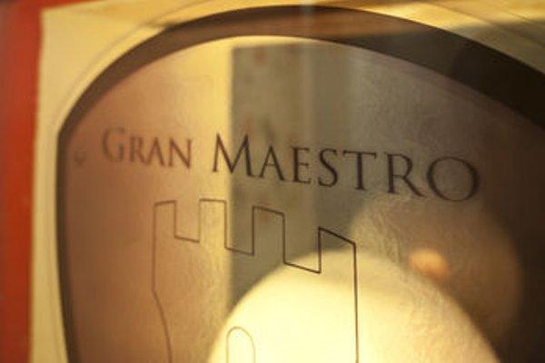 Gran Maestro - фото 20