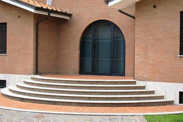 Villa Smeraldo Roma - фото 18